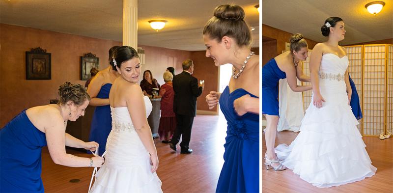 Linganore Winecellars Wedding Photography 005T