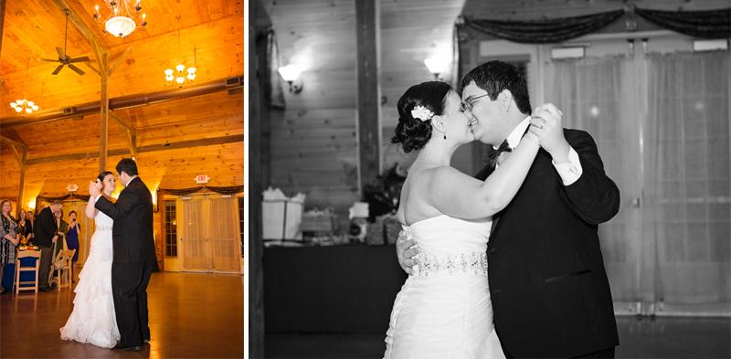 Linganore Winecellars Wedding Photography 008T