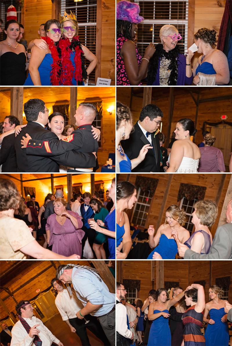 Linganore Winecellars Wedding Photography 009T