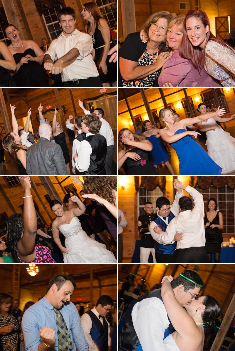 Linganore Winecellars Wedding Photography 011T