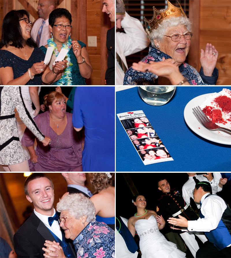Linganore Winecellars Wedding Photography 013T