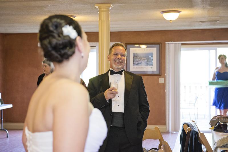Linganore Winecellars Wedding Photography 020