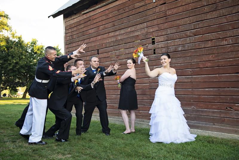 Linganore Winecellars Wedding Photography 029