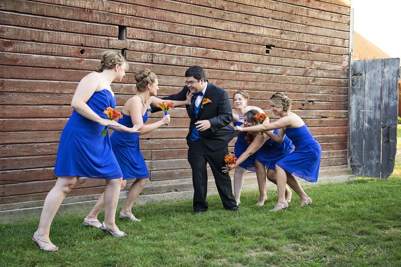Linganore Winecellars Wedding Photography 030