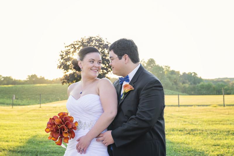 Linganore Winecellars Wedding Photography 031
