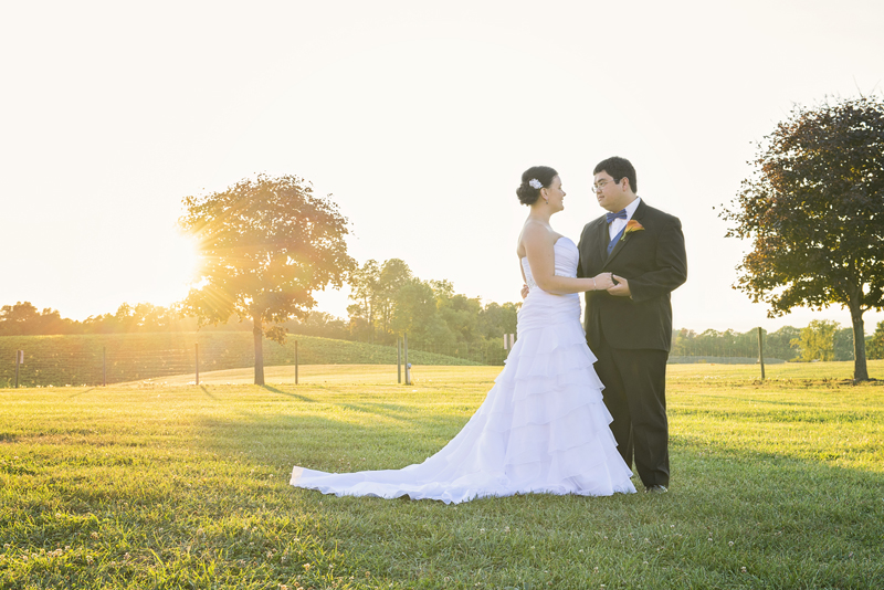 Linganore Winecellars Wedding Photography 033