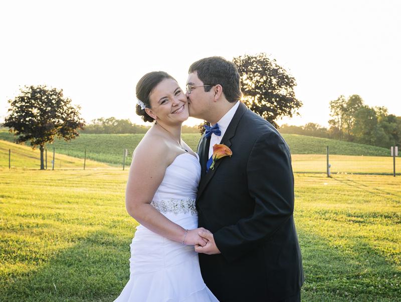 Linganore Winecellars Wedding Photography 034