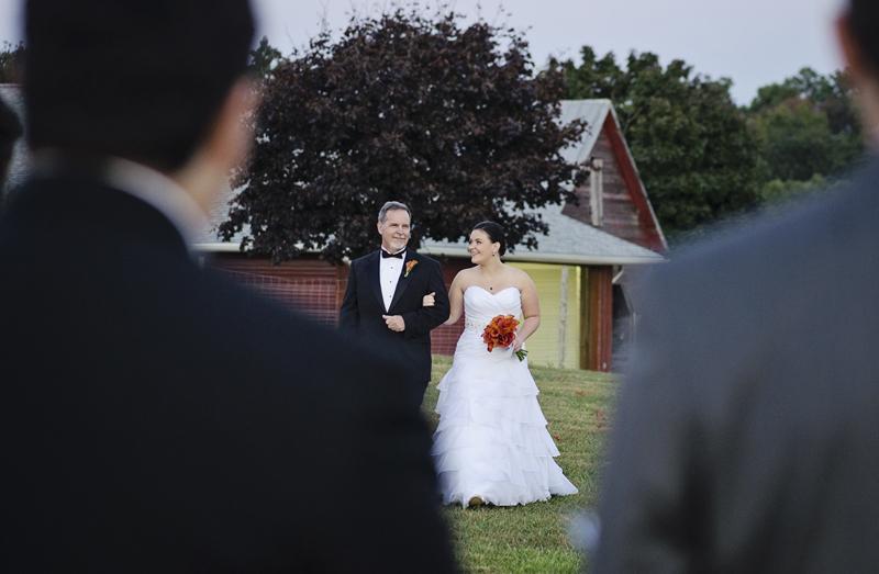 Linganore Winecellars Wedding Photography 036