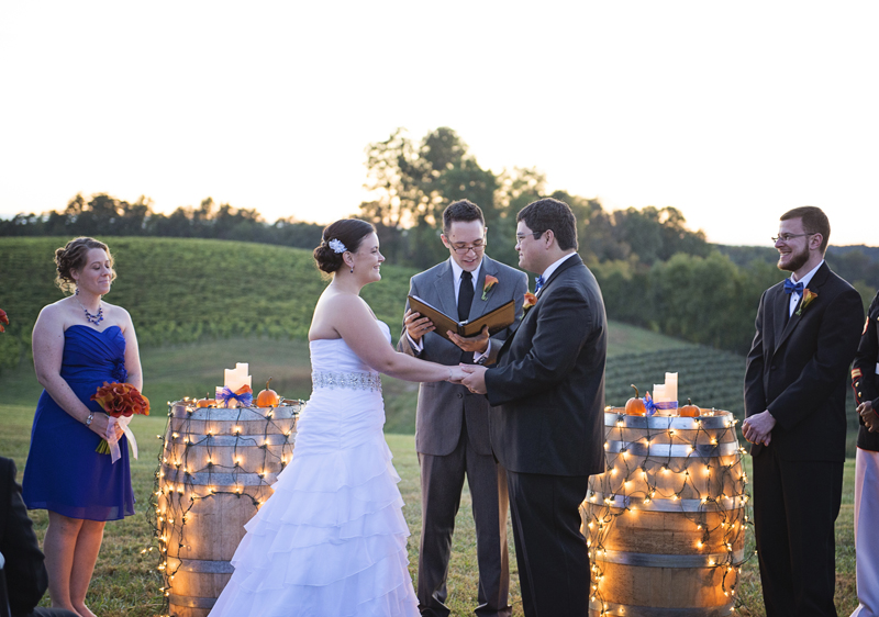 Linganore Winecellars Wedding Photography 037