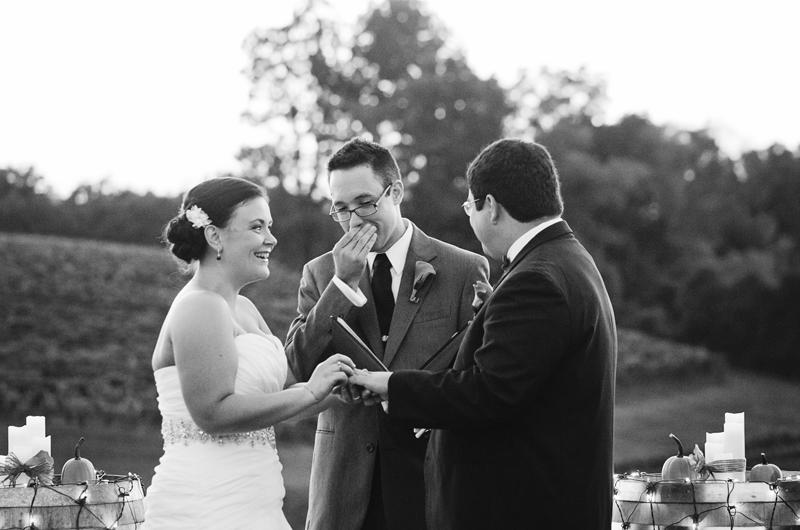 Linganore Winecellars Wedding Photography 040