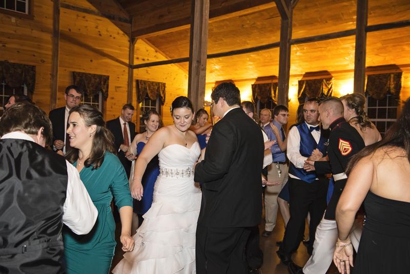 Linganore Winecellars Wedding Photography 064
