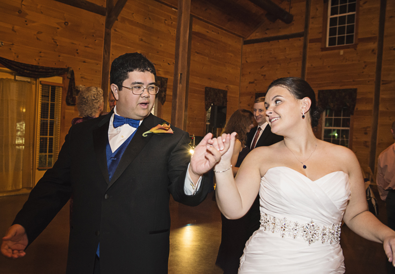 Linganore Winecellars Wedding Photography 067