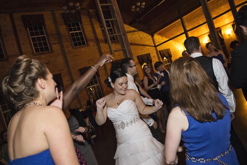 Linganore Winecellars Wedding Photography 076