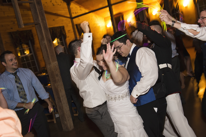 Linganore Winecellars Wedding Photography 087