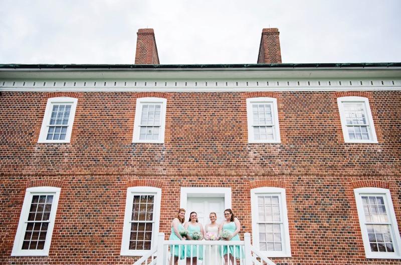 Historic_London_Town_Garden_Maryland_Wedding_039