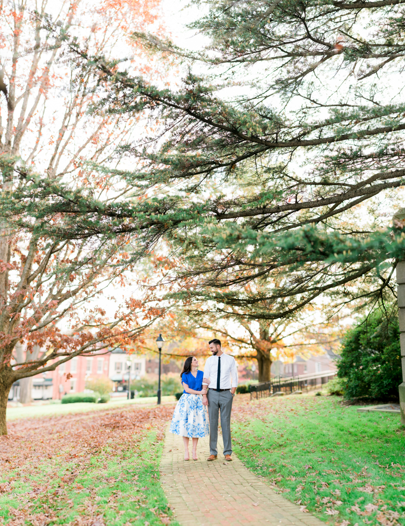 maryland-wedding-photographer-downtown-annapolis-st-johns-college-engagement-pano-photo
