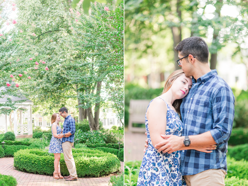 old town alexandria engagement photography virginia maryland