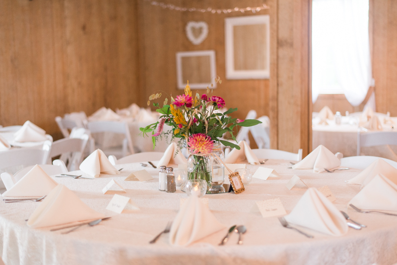 flora corner farm wedding by britney clause photography
