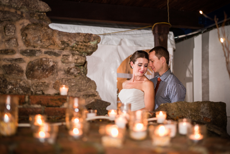 patapsco female institute ellicott city fall wedding