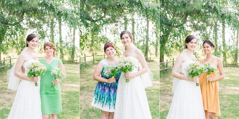chesapeake environmental center wedding hands tips