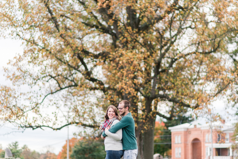 Engagement session timing pennsylvania gettysburg war memorial