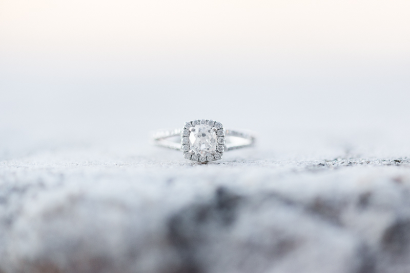 maryland wedding photographer fells point engagement ring baltimore