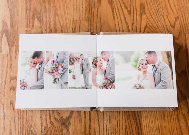 maryland wedding photographer sample album baltimore dc virginia redtree