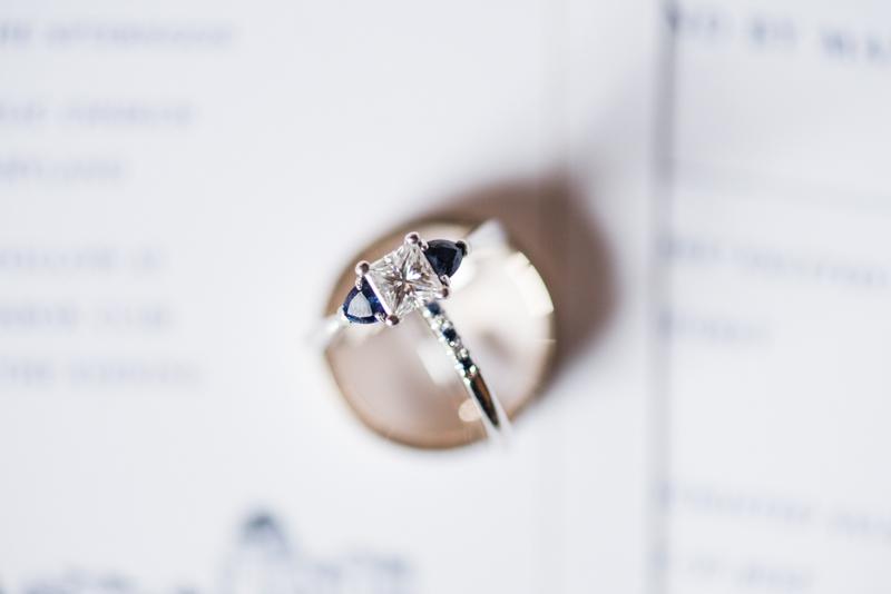pier 5 hotel wedding baltimore maryland photographer ring