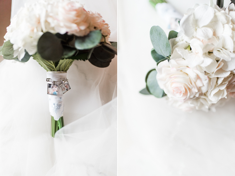 pier 5 hotel wedding baltimore maryland photographer bouquet