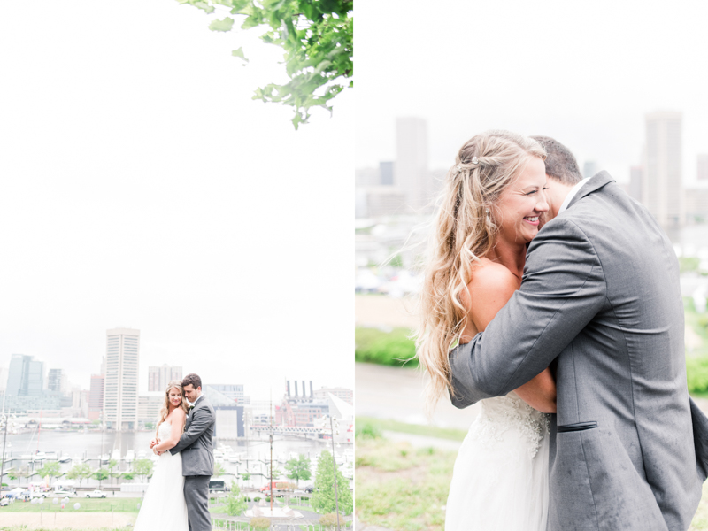 pier 5 hotel wedding baltimore maryland photographer federal hill