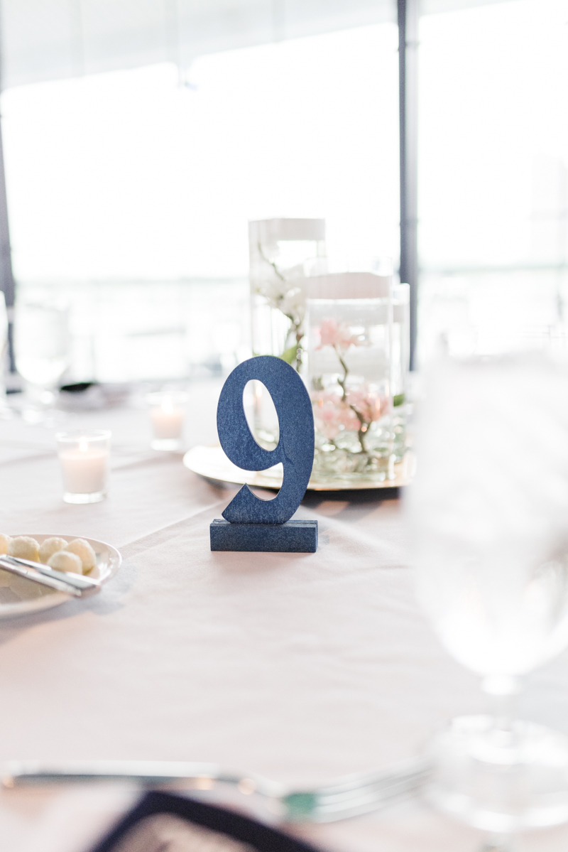 pier 5 hotel wedding baltimore maryland photographer centerpieces