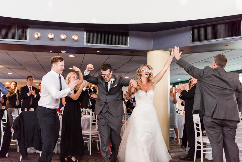 pier 5 hotel wedding baltimore maryland photographer