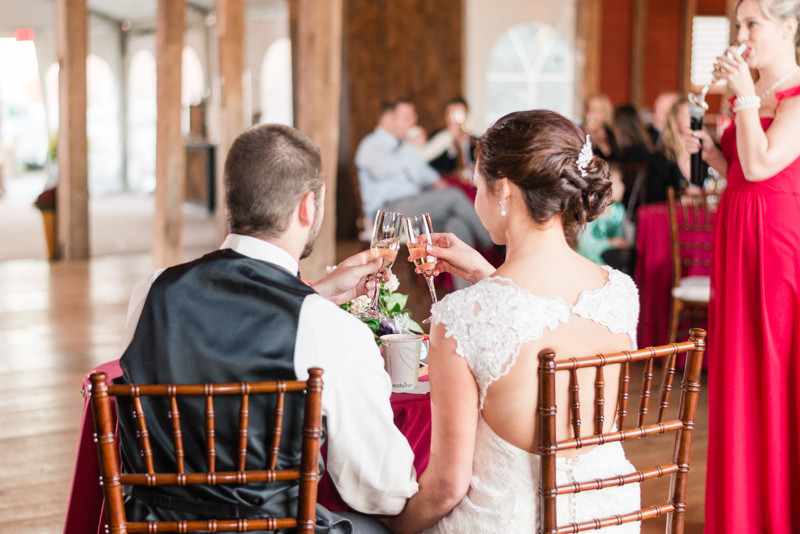 6 tips for giving wedding speeches bridesmaid groomsman parent bride groom maryland photography