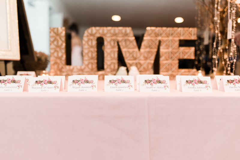 wedding photographers in maryland anchor inn pasadena reception decoration