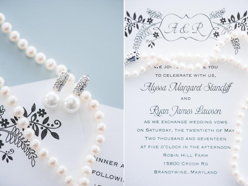 wedding photographers in maryland robin hill farm brandywine invitations