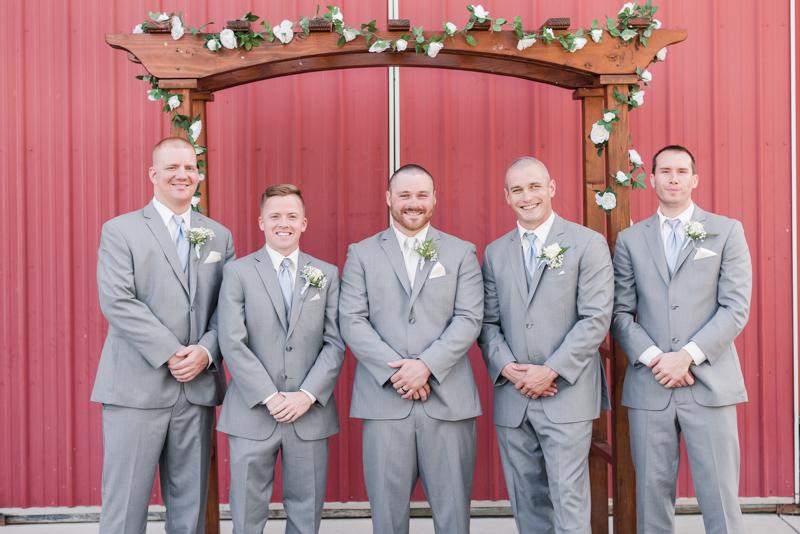 wedding photographers in maryland robin hill farm brandywine