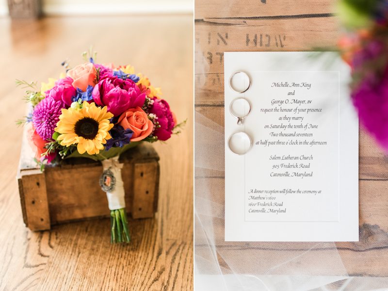 wedding photographers in maryland matthews 1600 restaurant catonsville maher's florist