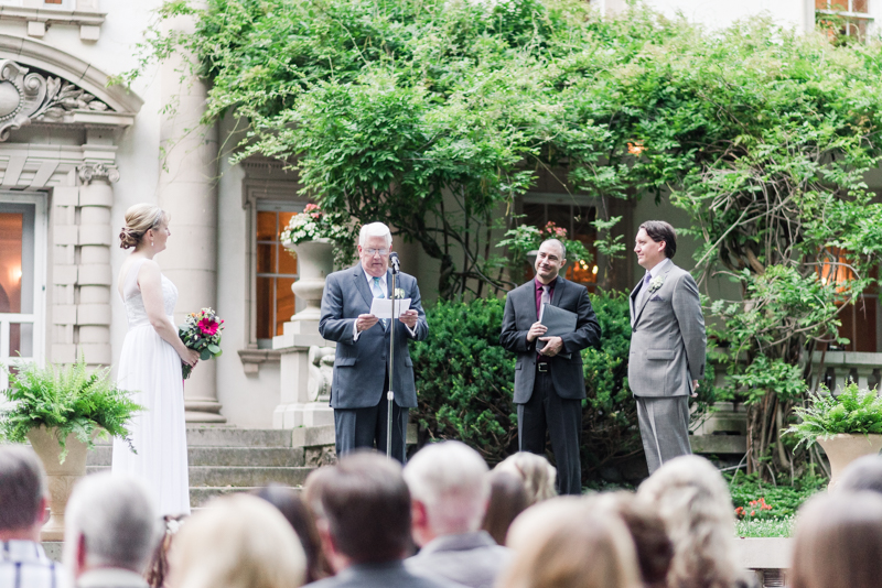 Wedding Photographers in Maryland Liriodendron Bel Air