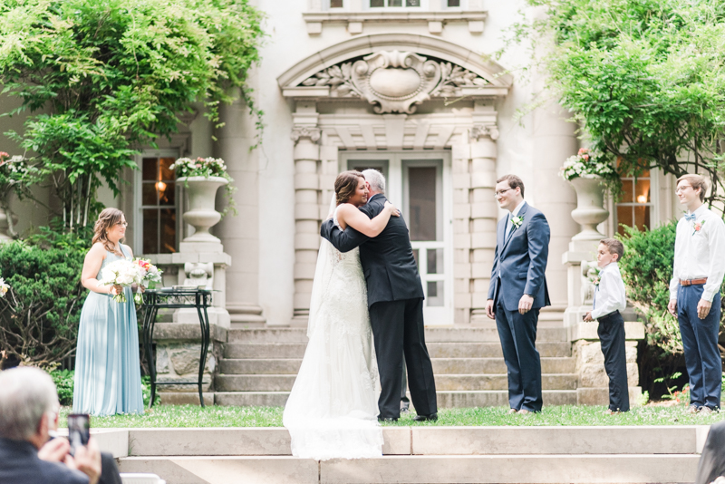 Wedding Photographers in Maryland Liriodendron Mansion Bel Air