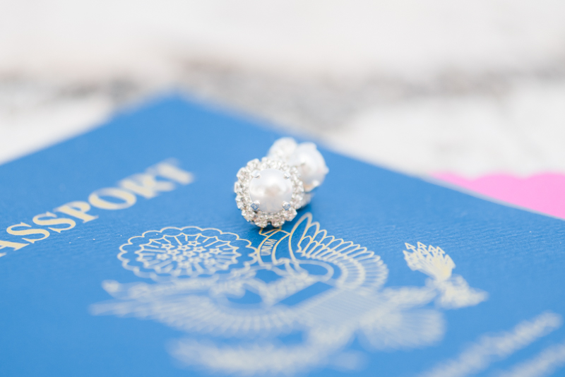 destination wedding photographers in maryland montego bay jamaica passport invitation