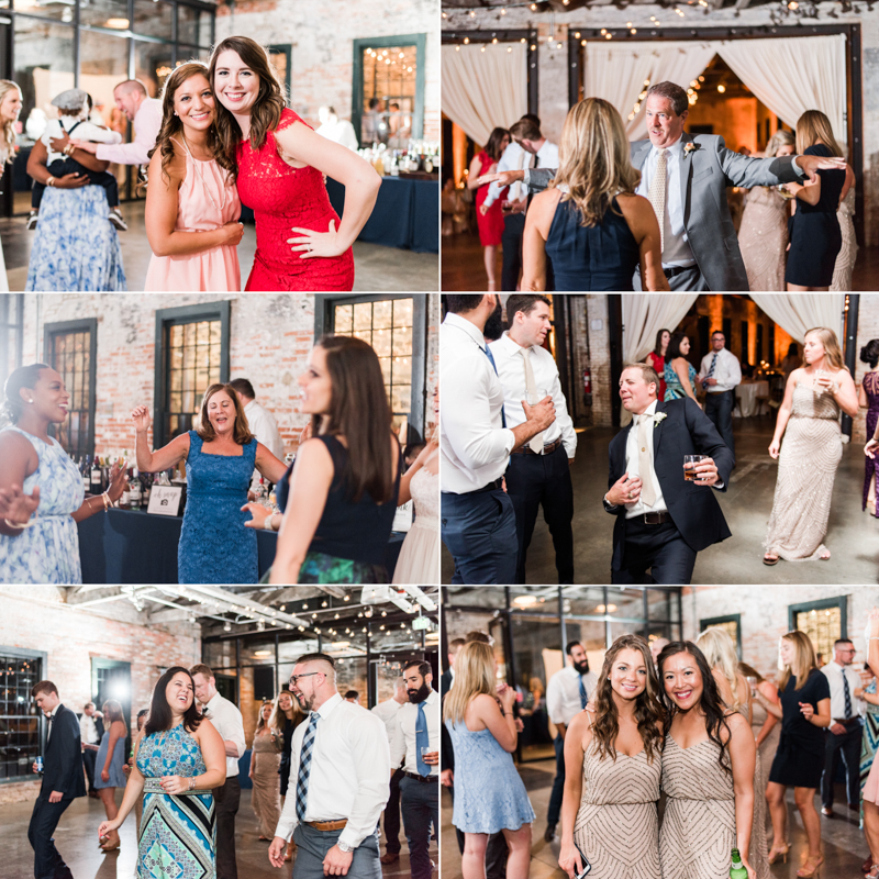 wedding photographers in maryland mt. washington mill dye house baltimore