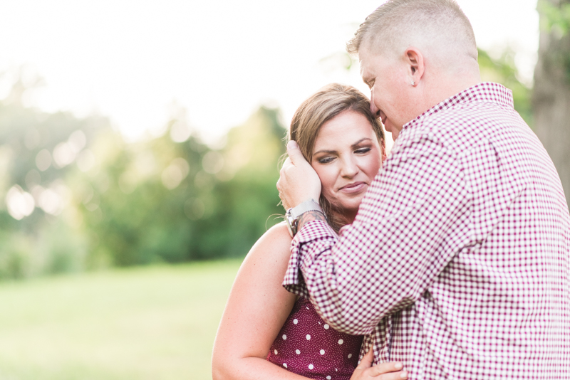 wedding photographers in maryland foxhill park engagement session bowie