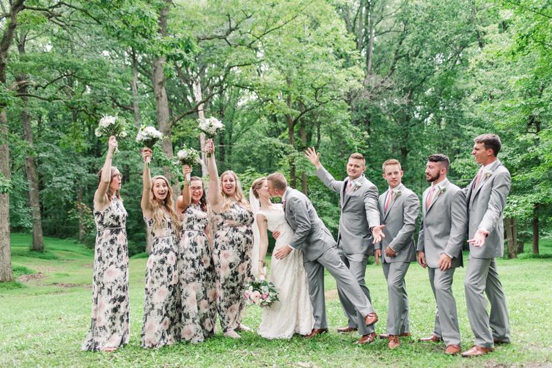 wedding photographers in maryland emory grove hotel glyndon