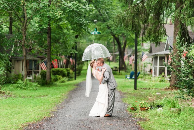 wedding photographers in maryland emory grove hotel glyndon rainy day