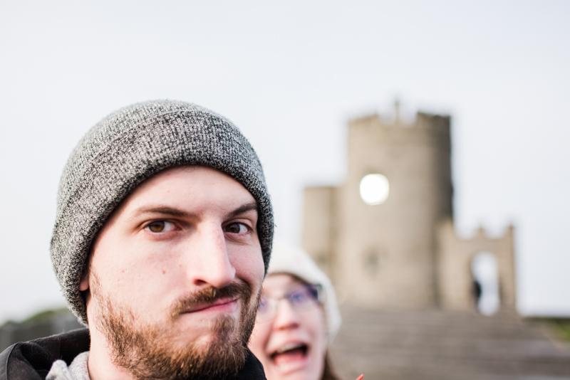 Ireland Adventure 2018 Cliffs of Moher