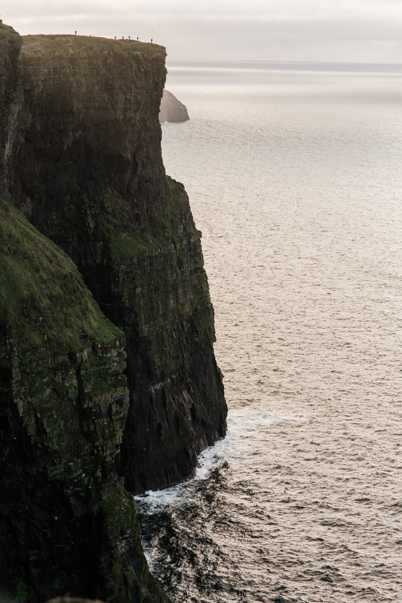 Ireland Adventure 2018 Cliffs of Moher