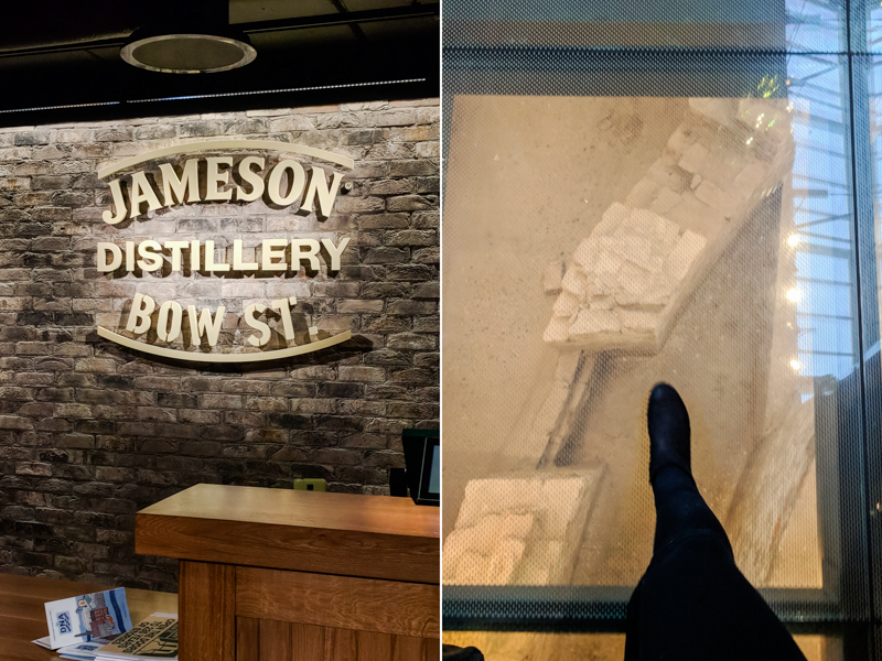 Ireland 2018 Dublin Jameson