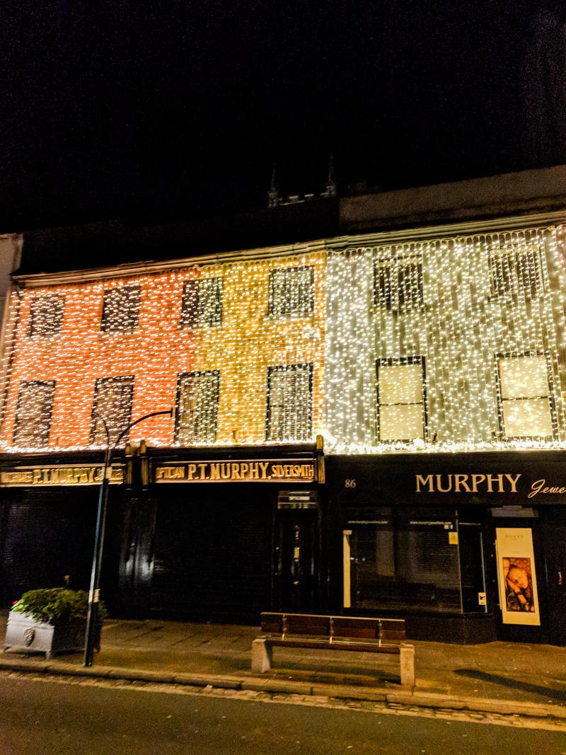 Ireland 2018 Kilkenny