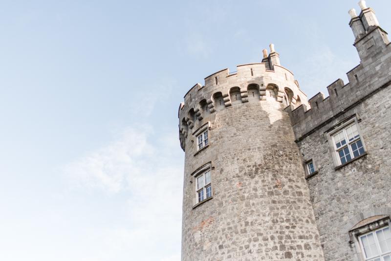 Ireland 2018 Kilkenny Castle