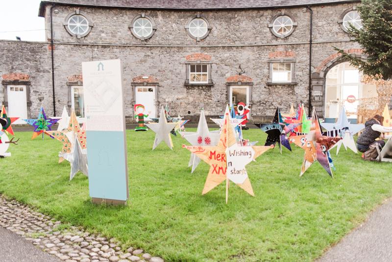 Ireland 2018 Kilkenny Yulefest